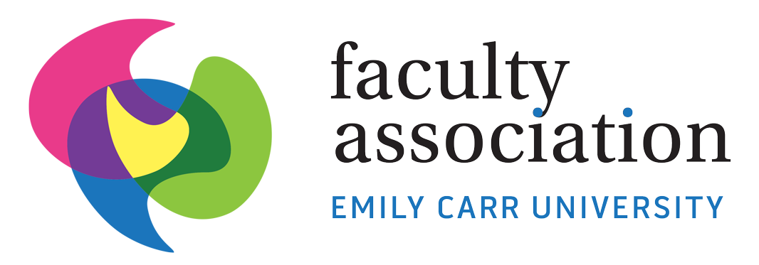 Emily Carr University of Art + Design Faculty Association